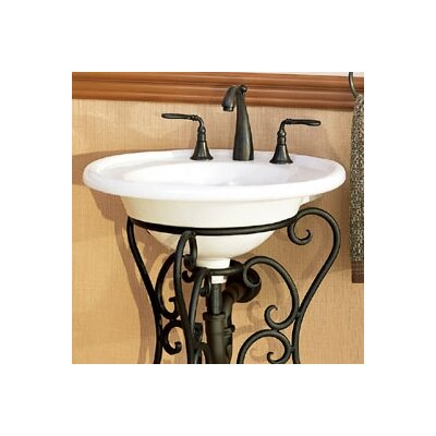 Vessels St. Lucia Bathroom Sink - 1048.080.01