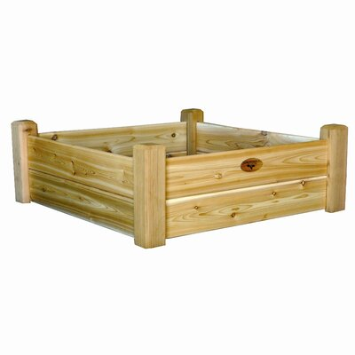 "Gronomics 13"" Raised Garden Bed"