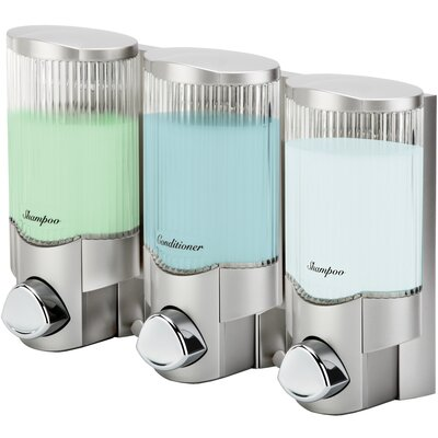 Signature III Soap Dispenser