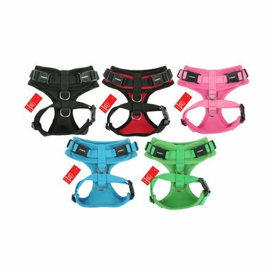 Puppia Rite-Fit Dog Harness