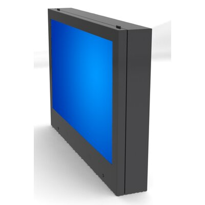 "LCD Enclosures Guardian TV Enclosure 50"" - 58"" TV"
