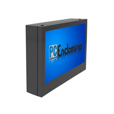 "LCD Enclosures Guardian TV Enclosure for 17"" - 24"" TV"