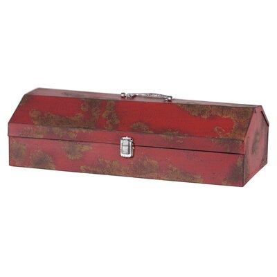 Wilco Metal Box