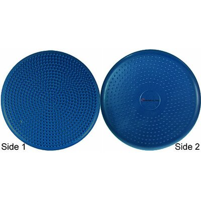 Isokinetics Exercise Balance Disc