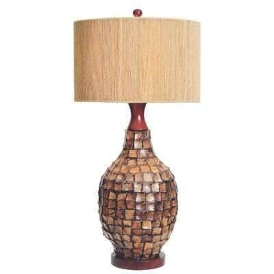 Couture, Inc. Global Explorations Ala Moana Table Lamp