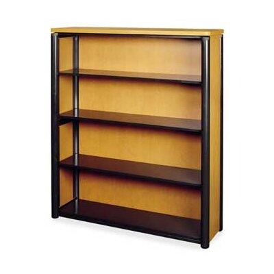 "Virco Plateau Series 60"" Bookcase"