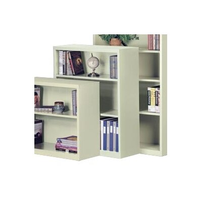 "Virco 42"" Bookcase"