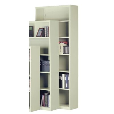 "Virco 84"" Bookcase"