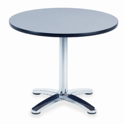 "Virco 36"" Round Gathering Table Top"