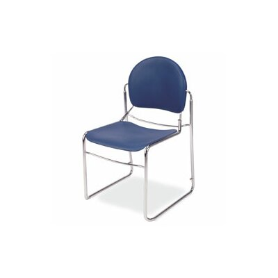 Virco Virtuoso Series Sled Base Connecting Chair