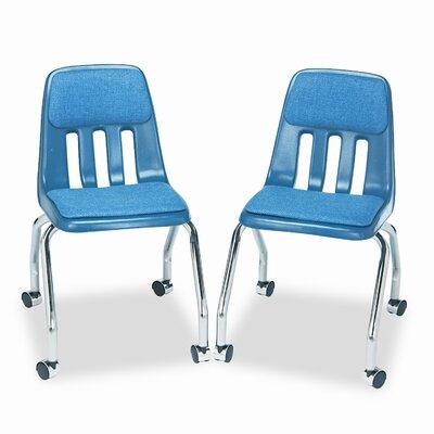 Virco Padded Teacher's Office Chair