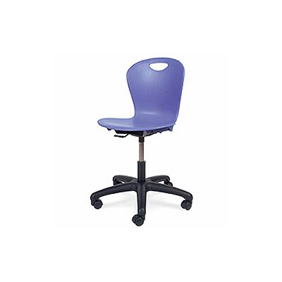 Virco Zuma Keyboarder Task Chair