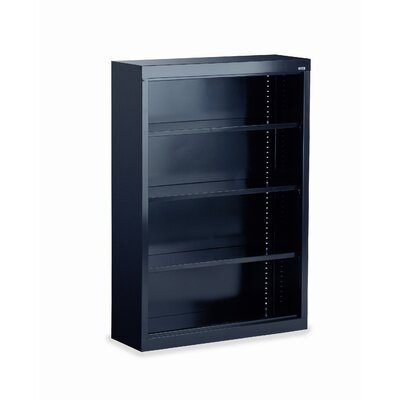 Virco Metal Bookcase