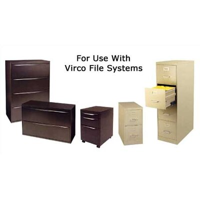 Virco Box Drawer Divider