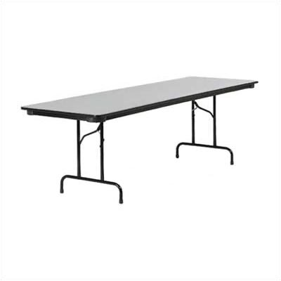 "Virco 6000 Series Folding Table (24"" x 48"")"