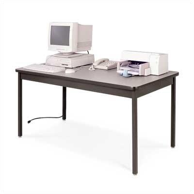 "Virco 6800 Series Multi-Purpose Table (30"" x 60"")"