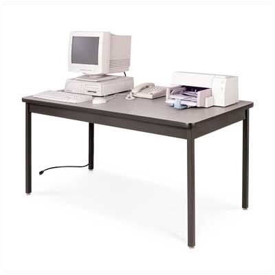 "Virco 6800 Series Multi-Purpose Table (30"" x 60"")"