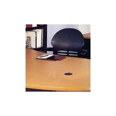 "Virco Grommet Kit with matching 2 3/4"" Sleeves for Tables"