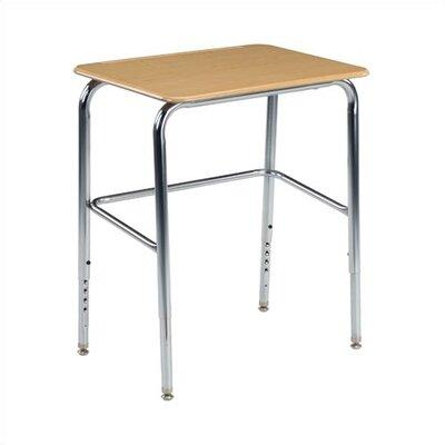 """Virco Plastic 30"""" Student Desk"""