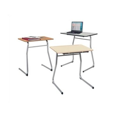 "Virco Sigma Series 30"" Laminate Student Desk"