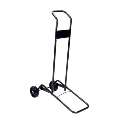 Virco 2- Wheeled Chair Truck for Universal Stack Chairs