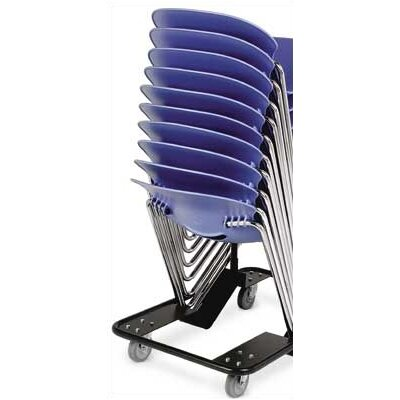 Virco Chair Truck for I.Q. Series Sled Based Chairs