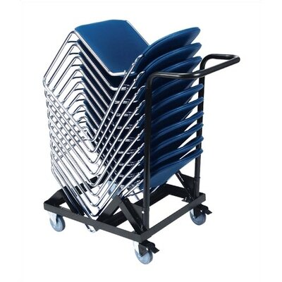 Virco Chair Truck for Virtuoso Series Chairs