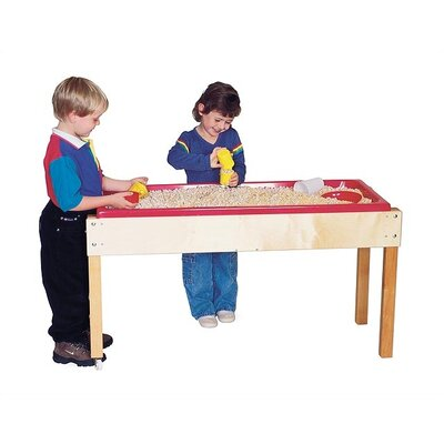 Virco Sand and Water Sensory Table