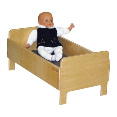 Virco Doll Bed