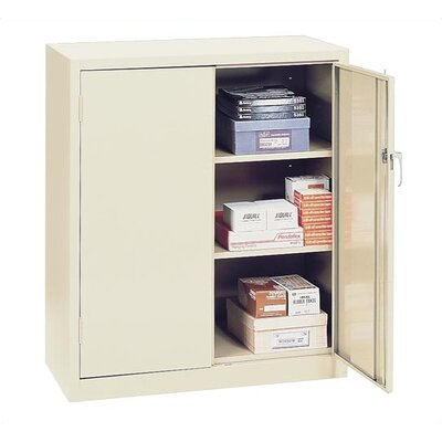 Virco Counter Height Storage Cabinet