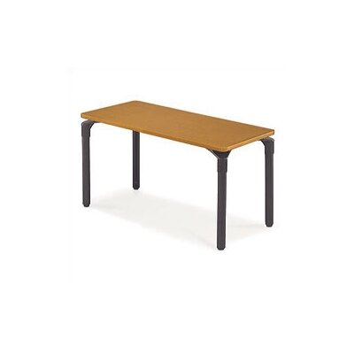 Virco Plateau Work Table