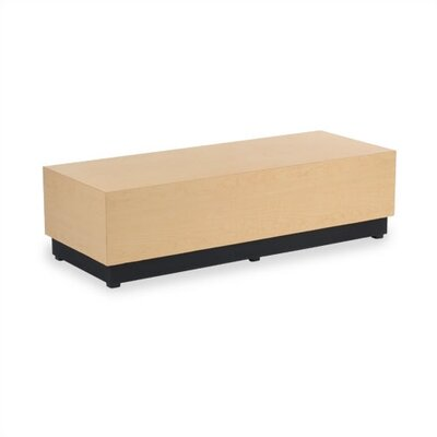 Virco Modular Coffee Table