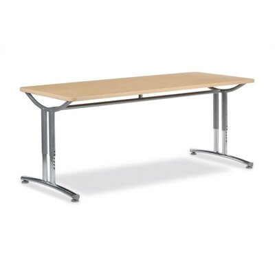 "Virco Laminate 30"" - 36"" Classroom Table"