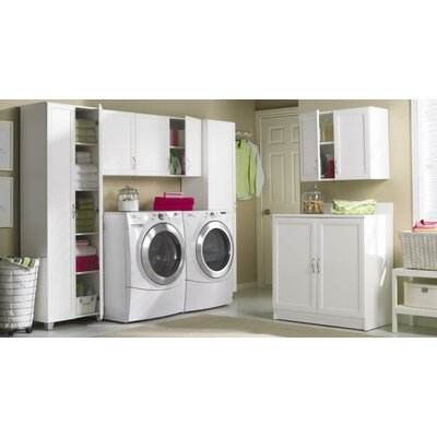 AkadaHOME 2 Door Base Cabinet
