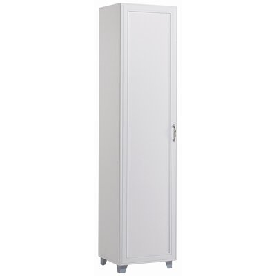 Single Door Storage Cabinet