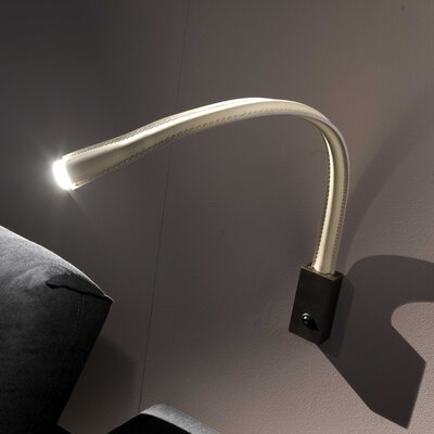 Contardi Flexiled Wall Lamp with Switch