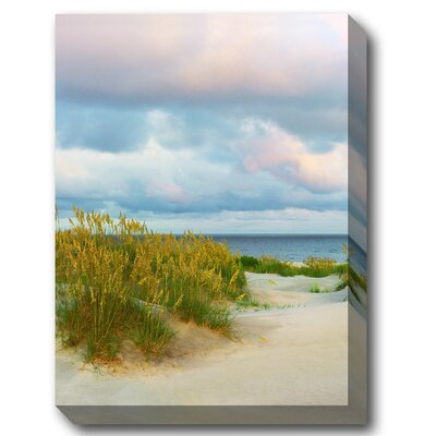 Solitude 2 Outdoor Canvas Art