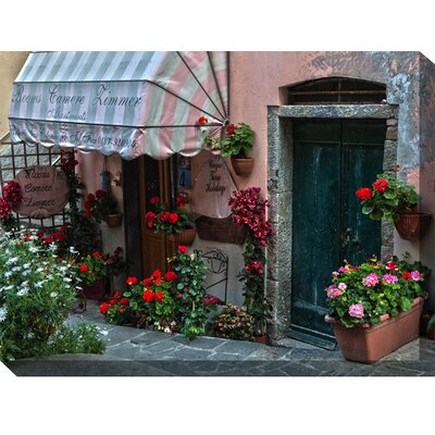 Camere Linner Outdoor Canvas Art