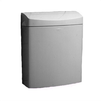 Bobrick Matrix™ Series Sanitary Napkin Disposal