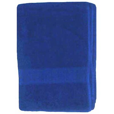 Kaufman Sales Terry Bath Sheet/Beach Blanket