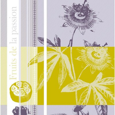 Secrets de Provence Fruit de la Passion Kitchen Towel