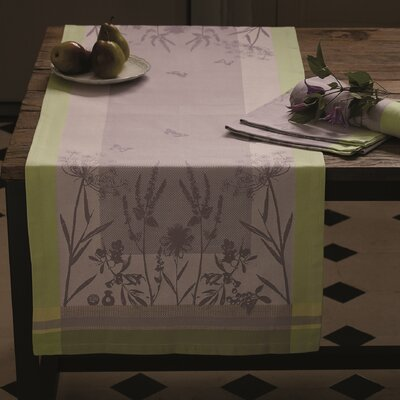 Secrets de Provence Anthemis Table Linen