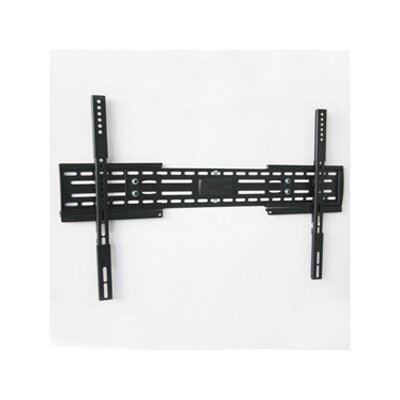 Loctek Wall Mount Bracket for Plasma / LCD TV with Safety Lock Bolt
