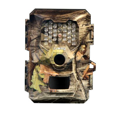 Vigilant Hunter 32GB InfraRed Scouting Camera