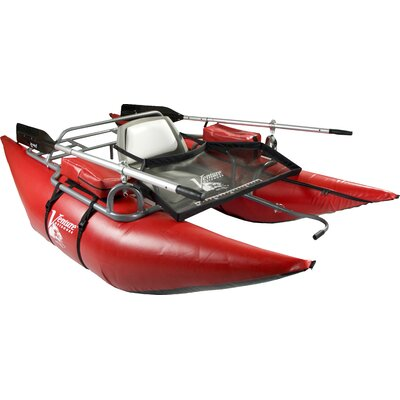 Venture Outdoors VOLight™ 8T Pontoon Boat