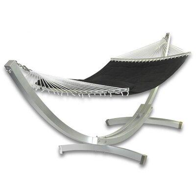 Outdoor hammocks allmodern for Patio heaven