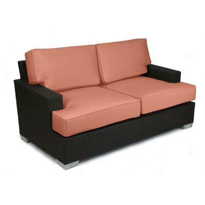 Patio Heaven Signature Love Seat