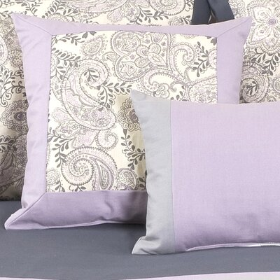 Leila Square Cushion