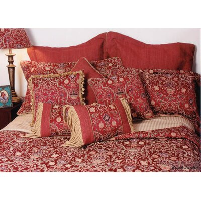 Charister Royal Jardin Pillowcase