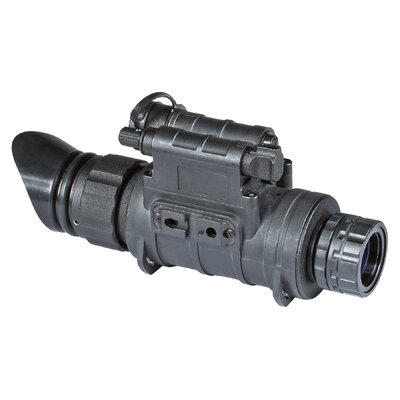 Armasight Sirius SD MG Gen 2+ Multi-Purpose Night Vision Monocular Standard Definition, 45-51 lp/mm